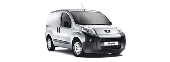 Peugeot-beeper-Teknova-Mühendislik