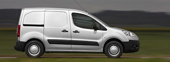 Peugeot-Teknova-Mühendislik