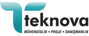 Teknova-Mühendislik-Logo