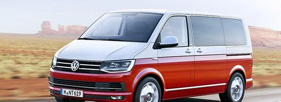 Volkswagen-Teknova-Mühendislik